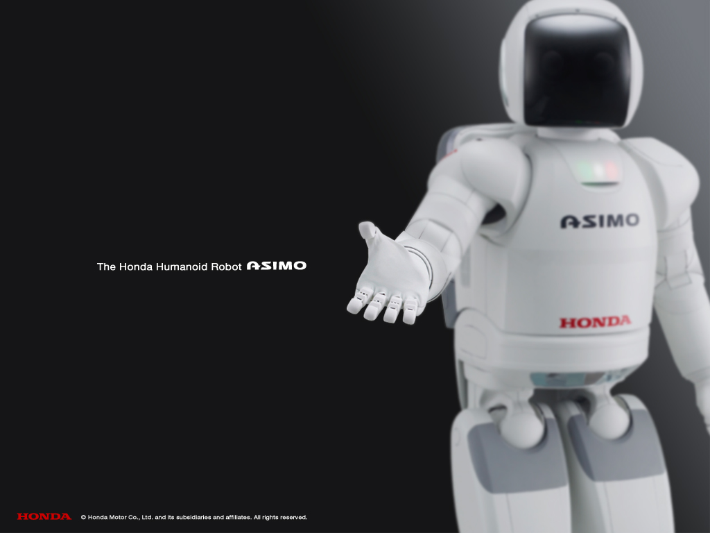 Asimo Downloads Asimo Innovations By Honda