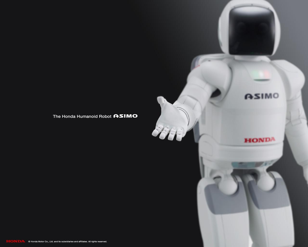 Who Makes Honda >> ASIMO Downloads | ASIMO Innovations by Honda
