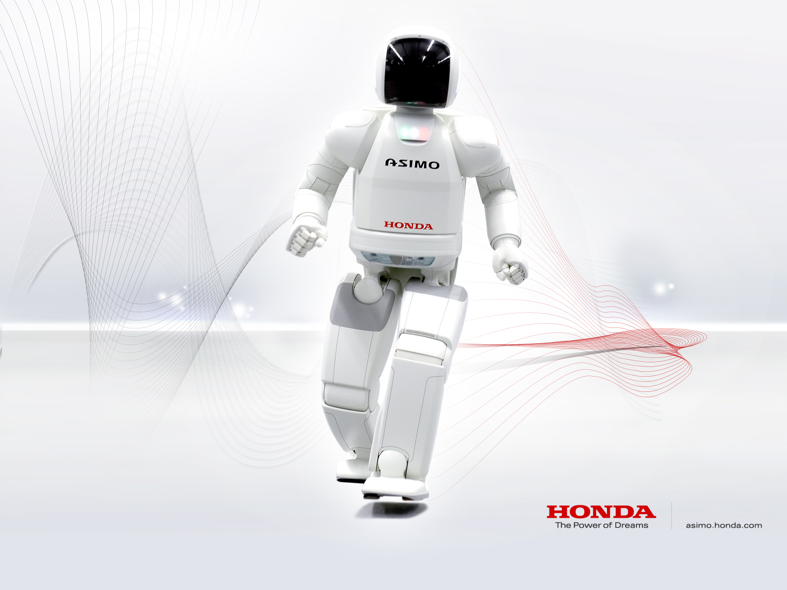 Asimo most intelligent robot