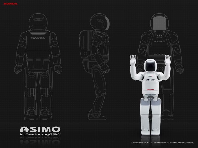 asimo downloads